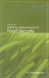 PRIMER ON SUNTAINING AGROBIODIVERSITY FOR FOOD SECURITY