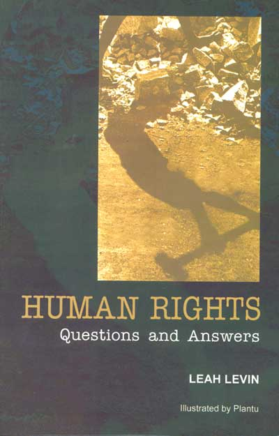 HUMAN RIGHTS Questions and Answers