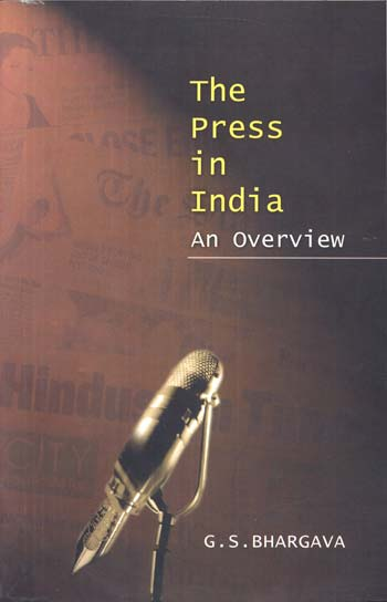 The Press in India an Overview