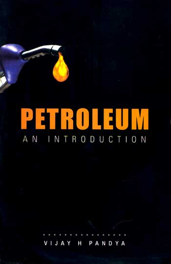 PETROLEUM AN INTRODUCTION