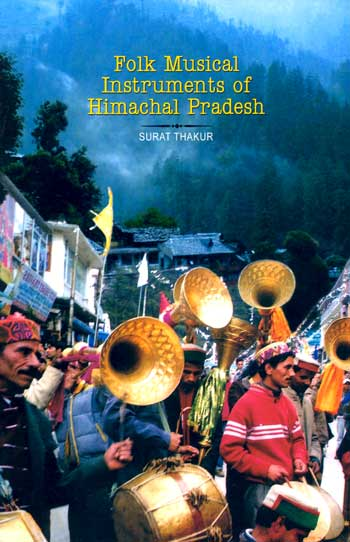 Folk Musical Instruments of of Himachal Pradesh
