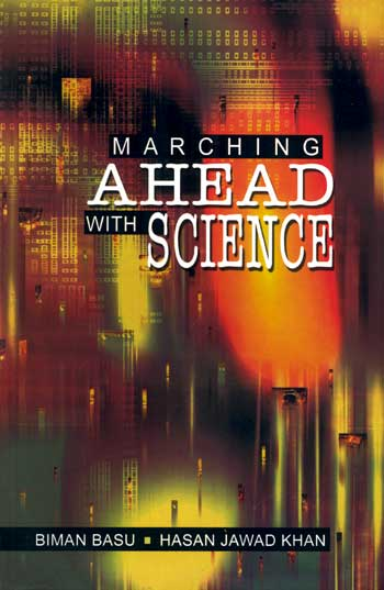 MARCHING AHEAD WITH SCIENCE