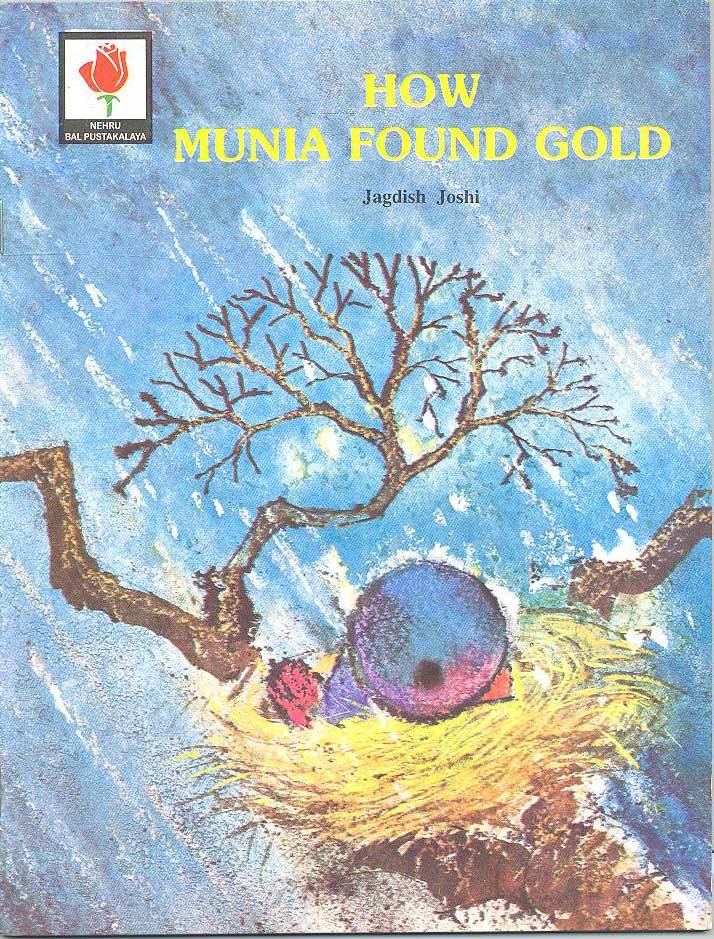 HOW MUNIA FOUND GOLD