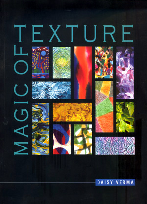 MAGIC OF TEXTURE