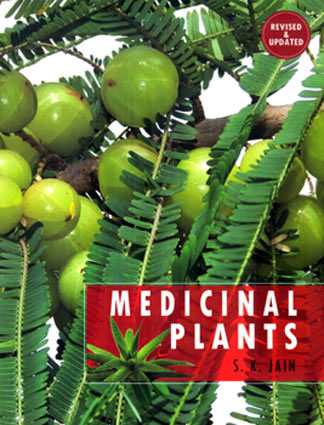 MEDICINAL PLANTS(REVISED)PB