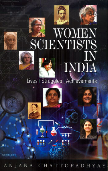 WOMEN SCIENTISTS IN INDIA