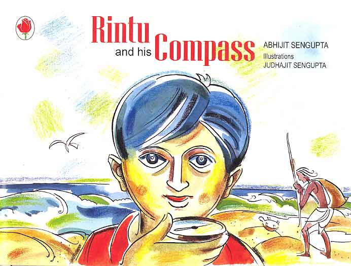 Rintu and his Compass
