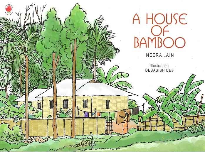 A House Of Bamboo