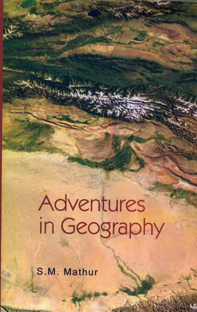 Adventures in Geography