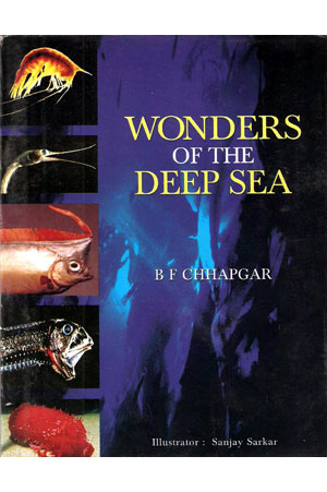 Wonders Of The Deep Sea