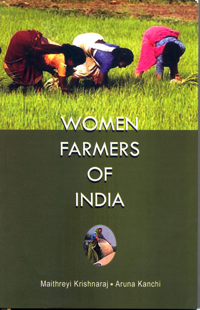 Women Farmers of India