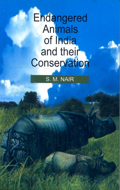 ENDANGERED ANIMALS OF INDIA and their conservation
