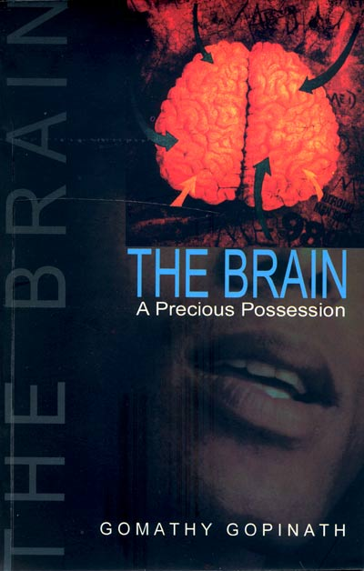 THE BRAIN A Precious Possession