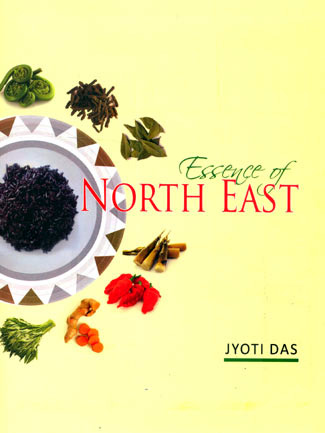 ESSENCE OF NORTH EAST