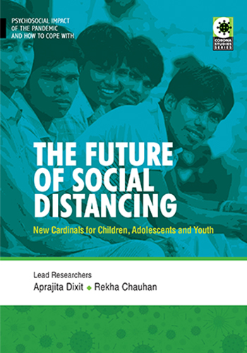 The Future of Social Distancing